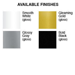Gloss Finishes