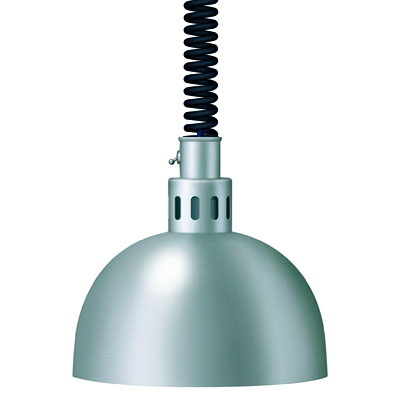 Hatco Dl 750 Rl Ceiling Mount Heat Lamp Pull Down