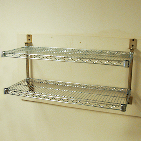 Focus Group FPMB18S - Wall Shelf Brackets - Sold By A Set of Two ...