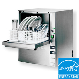 Countertop Dishwasher With Heater : ... -Top - Multi-Purpose Dishwasher - Commercial Dishwashers - ZESCO.com