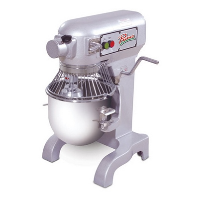 Presto PM-10 Commercial Counter TopMixer