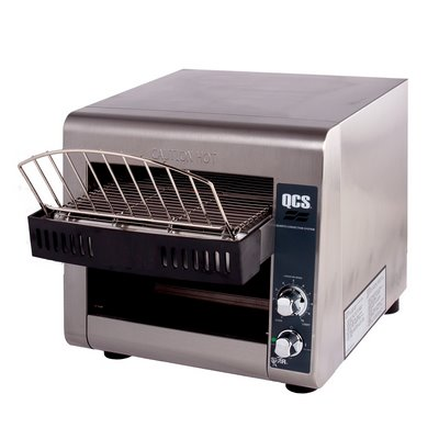 Star QCS1-350 Commercial Toaster