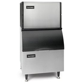 "30"" Wide Ice Machine with Bin"