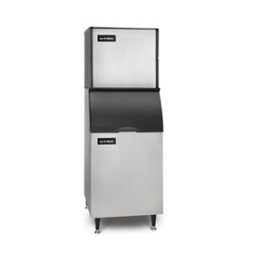 "22"" Ice Maker with Bin"