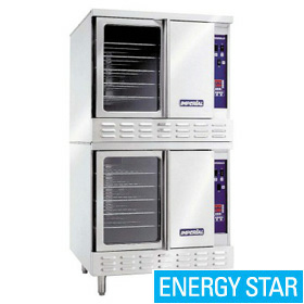 Imperial Double Deck Oven