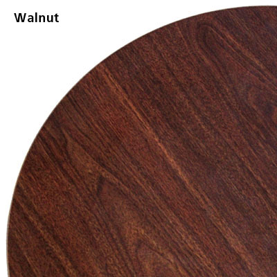 ... Oak Laminate; Walnut Laminate