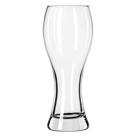 Libbey 1611 - 23 Oz. Giant Pilsner Beer Glass