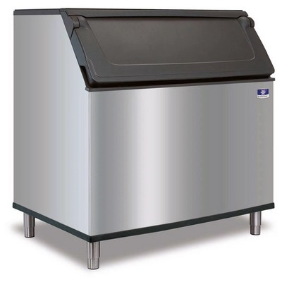 Manitowoc B-970 Ice Bin with Adapter