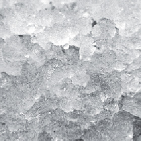 Detail of Flake Ice