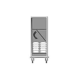 Metro MBQ-SUSA - Optional Swing Up Shelf for Banquet Cabinet