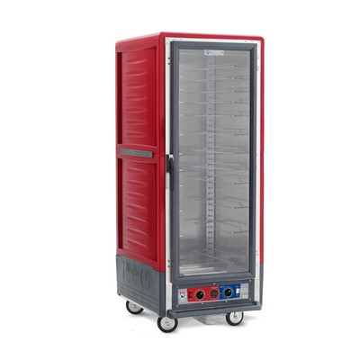 Metro C539-MFC-U Heated with Moisture Holding Cabinet