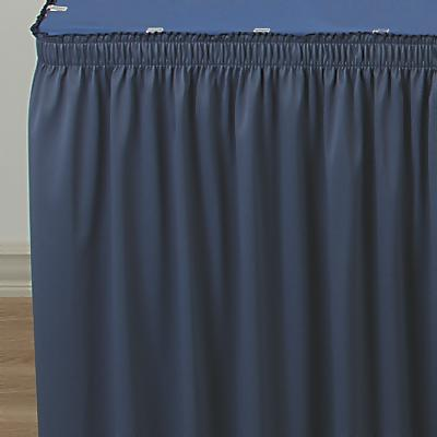 marko 5024s 550pc 21 l table skirting shirred pleat