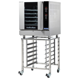 Convection Oven with Optional Stand