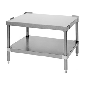 Rankin Delux KCBS-2012 - Stand for Lava Rock Char Broiler - 12