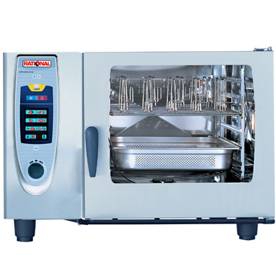 Rational Combi Steamer