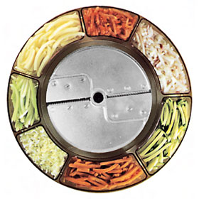 Robot coupe 28052 5 32 julienne disc plate food processors blades and accessories - Julienne blade food processor ...