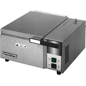 RoundUp DFW-100 Steamer Food Warmer