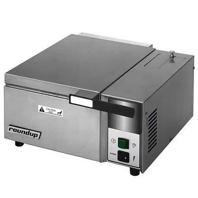 RoundUp DFW-200 Steamer Food Warmer