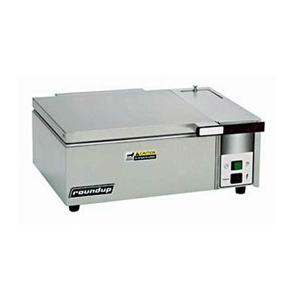 RoundUp DFWT-200 Steamer Food Warmer