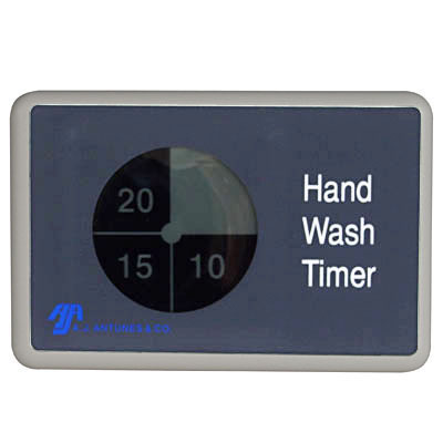 ... Timer - 20 Second Timer - Magnetic Mount - Hand Wash Sinks - ZESCO.com