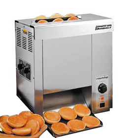 Antunes VCT 25 mercial Vertical Contact Toasters Contact