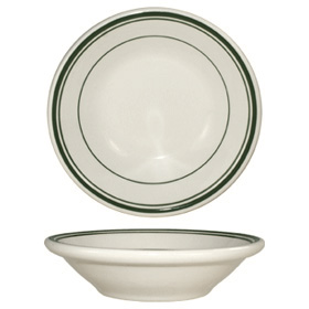 ITI China VE-32 - Verona Green Band - Fruit Dish - 4-3  sc 1 st  ZESCO.com & Search results for Monkey Dishes (6 found)