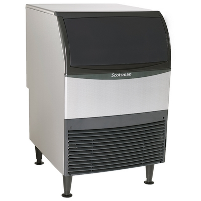 Scotsman CU1526MA-1A Ice Machine