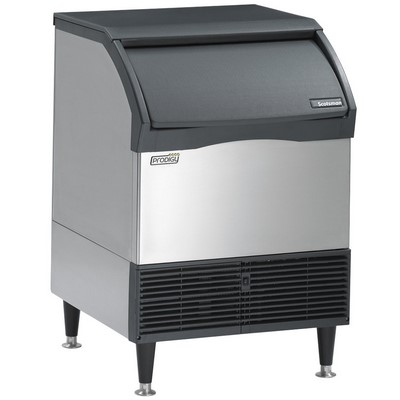Scotsman CU3030 Series Spec Sheet