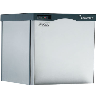 Scotsman C0322MW-1B - Prodigy Cube Ice Machine Head - 361 Lbs Per Day