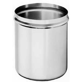 Optional Stainless Jar