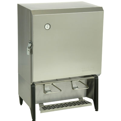 2-Valve Refrigerated Milk Dispenser