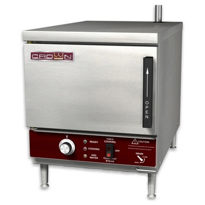 Southbend EZ18-3 Electric Simple Steamer