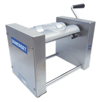 Pastry & Turnover Machine