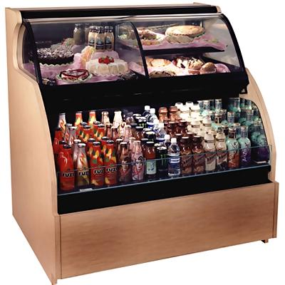 Structural Concepts Hou7452r Self Service Refrigerated