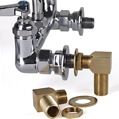 Install Kit for Wall Mount Faucet