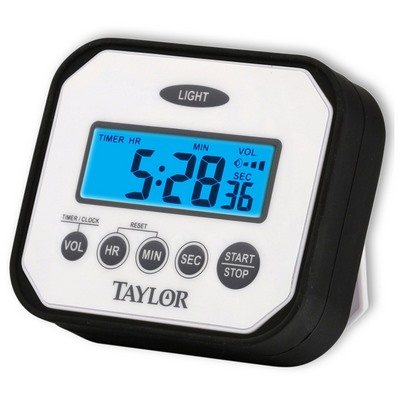 Taylor Precision 5863 Digital Timer
