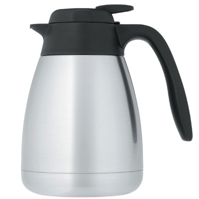 Thermos Tgs10sc 1 0 Liter Vacuum Beverage Server Carafe 221 43