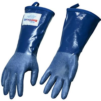 SteamGuard Hand Protection