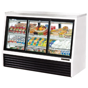 True TSID-72-6 Display Case