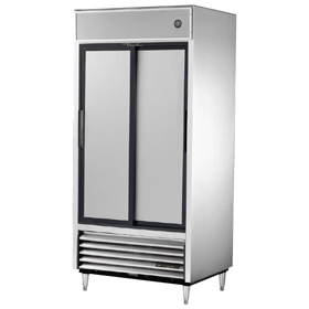 True TSD-33 Reach-In Refrigerator