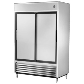 True TSD-47 Reach-In Refrigerator