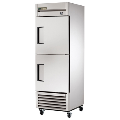True T-23-2 Reach-In Refrigerator