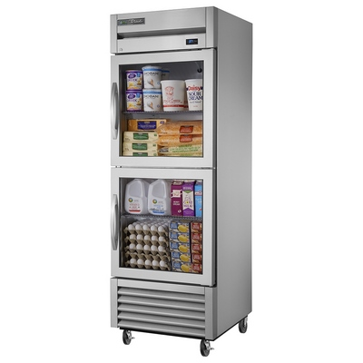 True T-23G-2 Reach-In Refrigerator