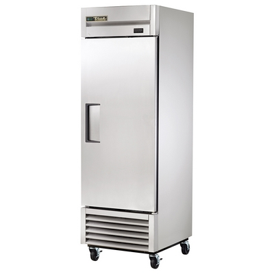 True TS-23 Reach-In Refrigerator