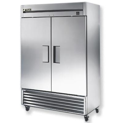 True TS-49 2 Door Refrigerator