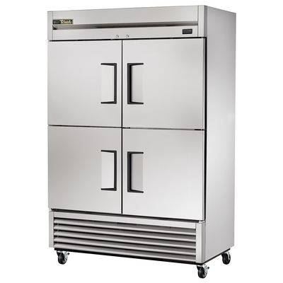 True TS-49-4 Reach-In Refrigerator