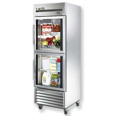 True TS-23G-2 Reach-In Refrigerator