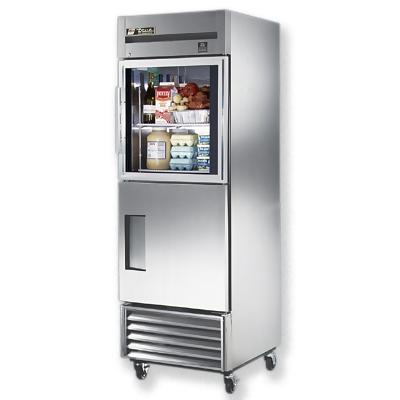 True TS-23-1-G-1 Reach-In Refrigerator
