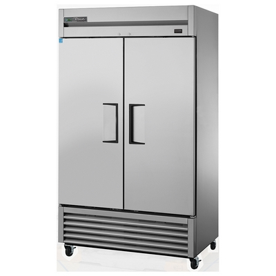 True T-43 Reach-In Refrigerator