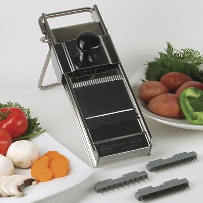 Reversible Mandolin Slicer